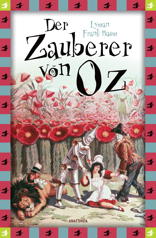 Der Zauberer von Oz (Lyman Frank Baum)