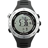 [LAD WEATHER] German sensor Heart Rate Monitor Stopwatch ABC Multifunction Watch training/ sports activities