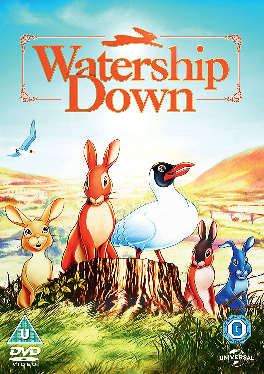 Watership Down Pictures Watership Down The Film That