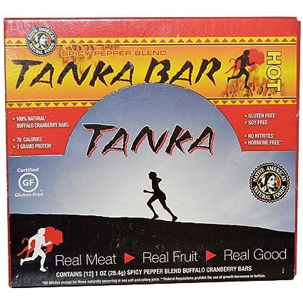 Отзывы Tanka Wild Spicy Pepper Buffalo Stick 24 Pack