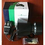 Cool Zingers 100 Watt Police Siren 5 Sound Emergency Vehicle Warning Speaker PA System Microphone 12v 100W