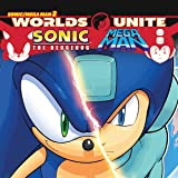 img - for Sonic the Hedgehog/Mega Man: Worlds Unite (Issues) (2 Book Series) book / textbook / text book