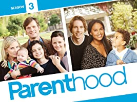 Parenthood - Staffel 3
