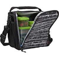 Rubbermaid LunchBlox Medium Lunch Bag (Black)