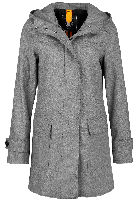 BLONDE No. 8 Mantel WOLLMANTEL günstig kaufen