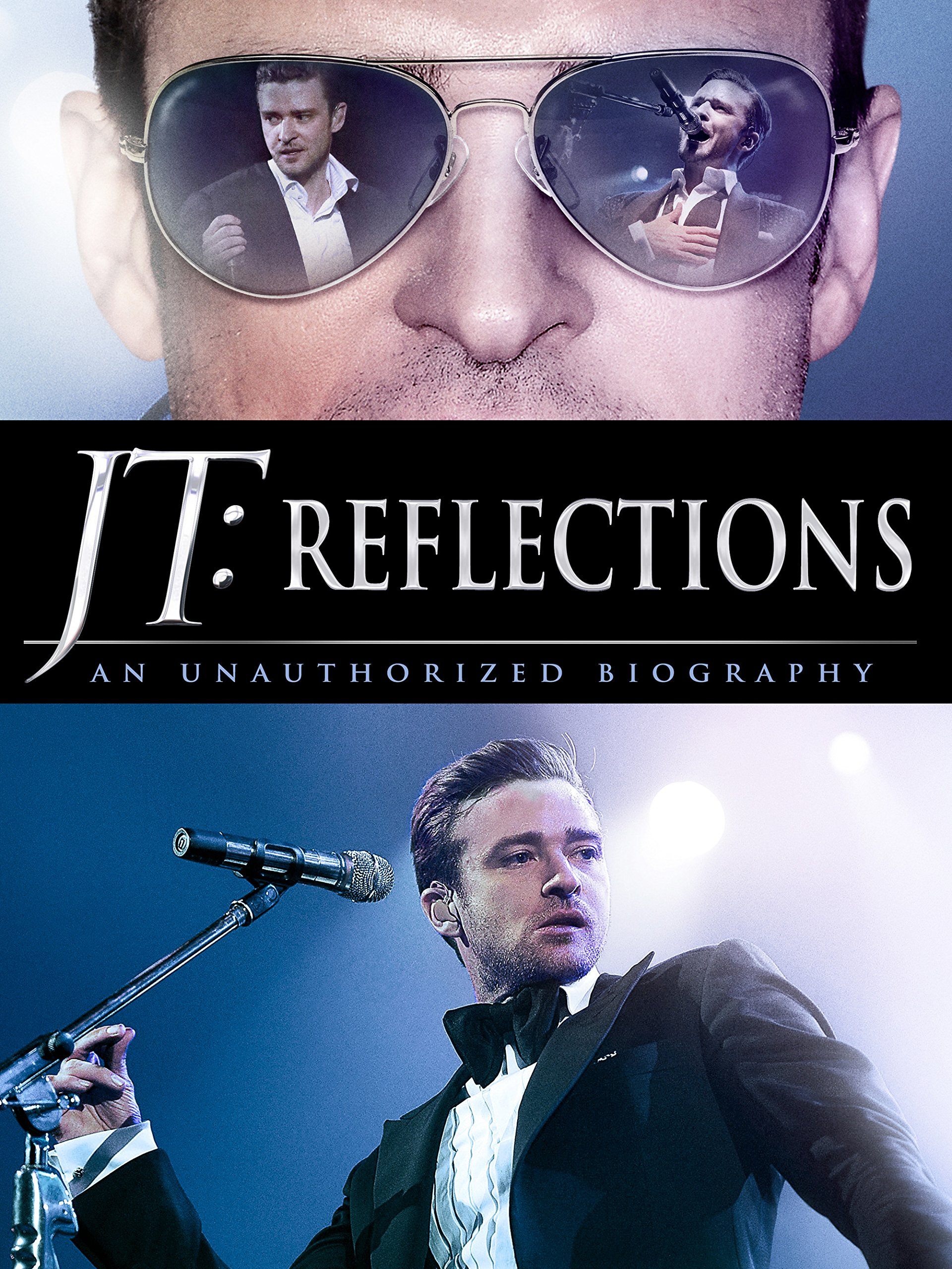 JT: Reflections on Amazon Prime Video UK