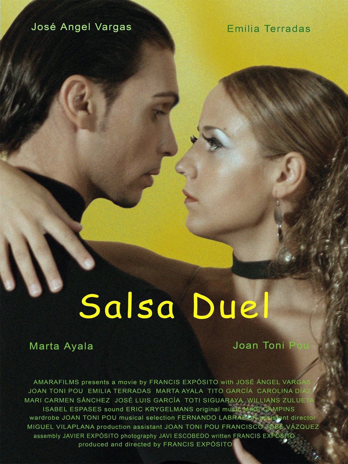 Salsa Duel