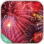 Amazing fireworks - Enjoy the colour...