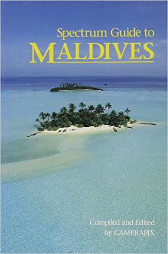 Spectrum Guide to Maldives written by Peter H. Marshall