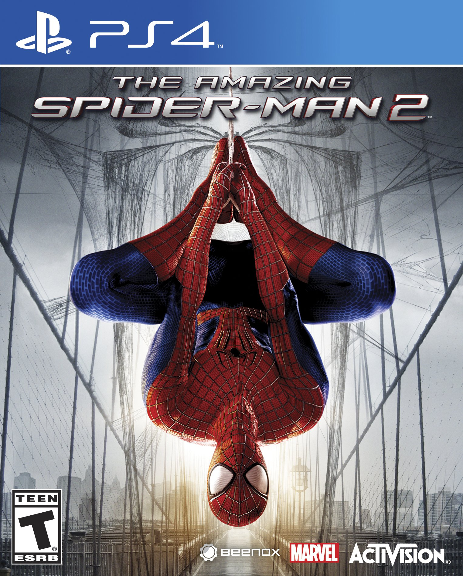 Deals on The Amazing Spider-Man 2 PlayStation 4 or Xbox One