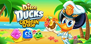 Disco Ducks from Tactile Entertainment