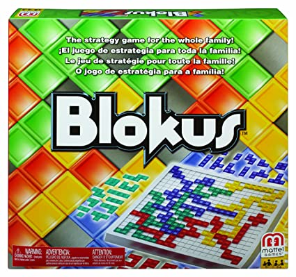 Amazon - Blokus Game - $12.91