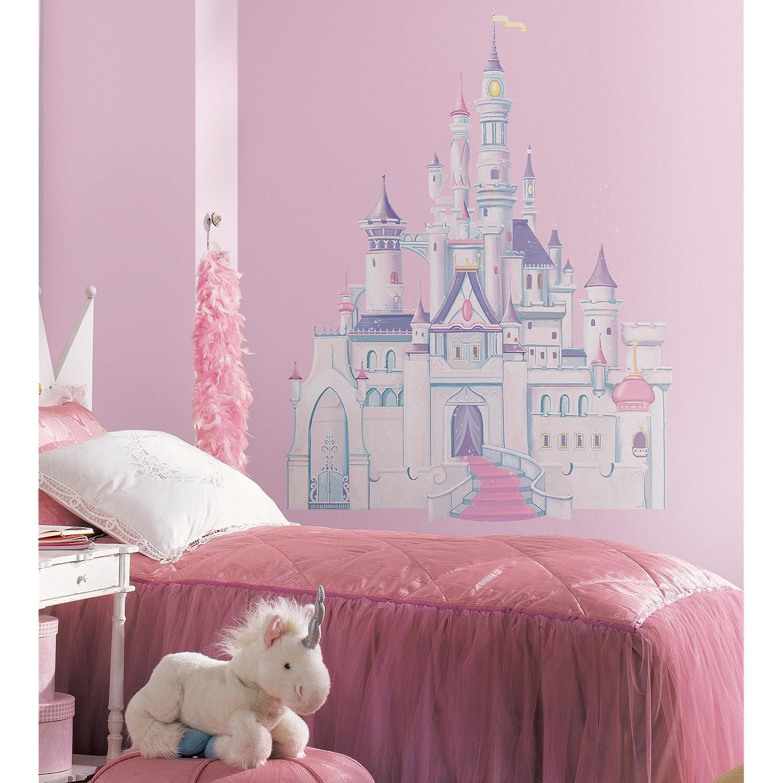 giant wall sticker disney princess