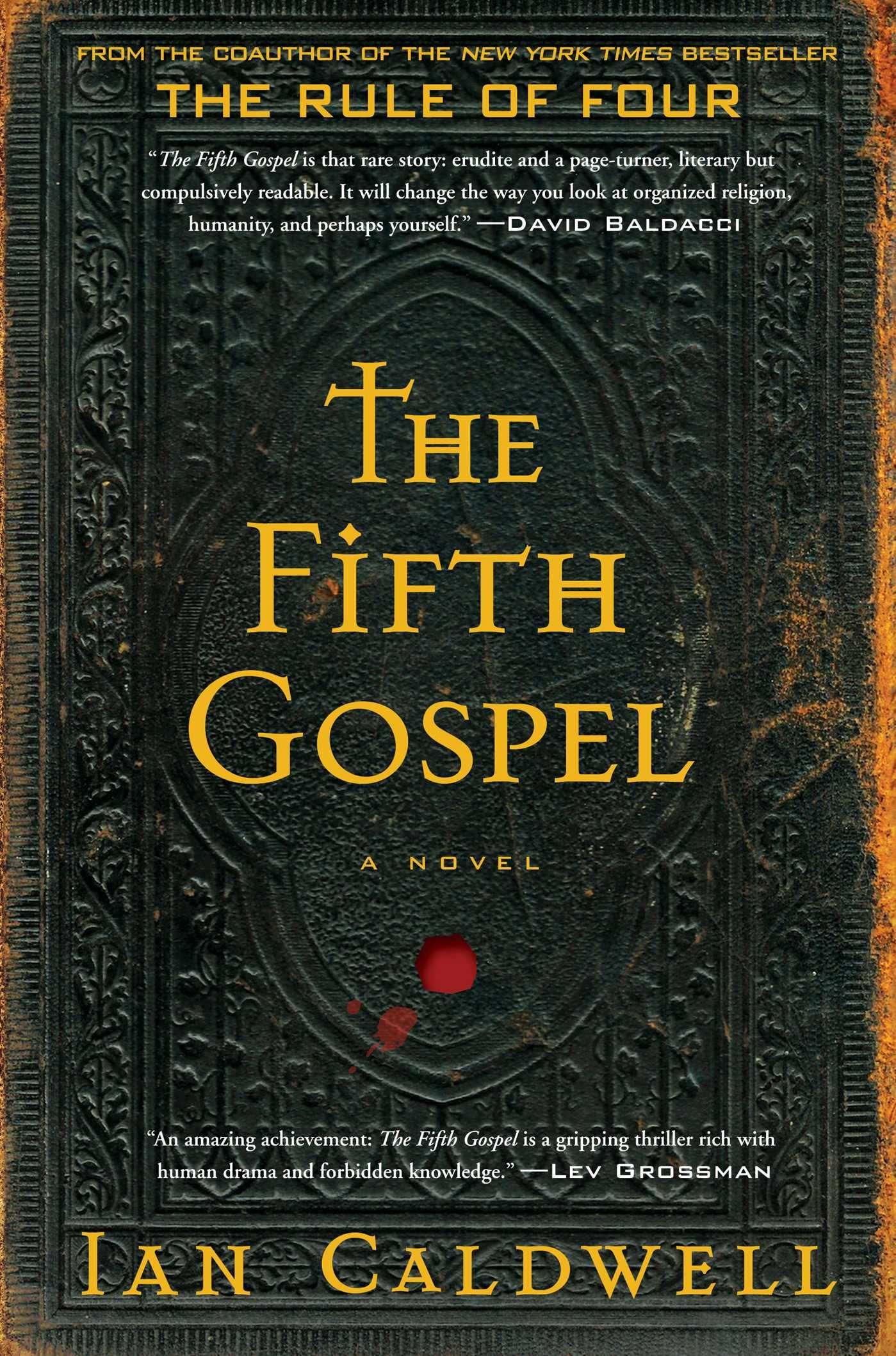The Fifth Gospel: A Novel - Ian Caldwell