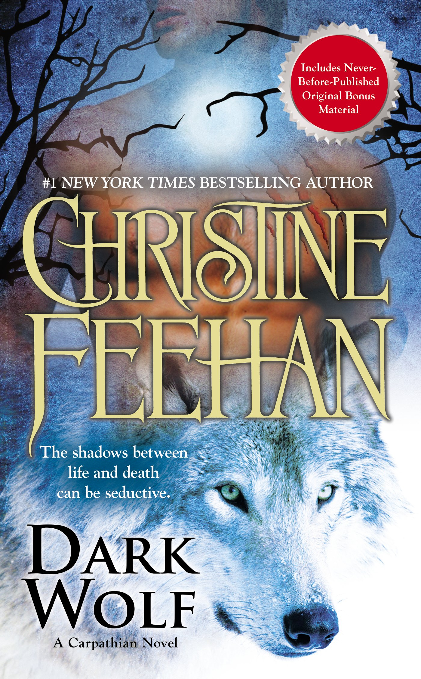 Feehan pdf blood christine dark