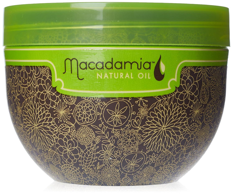 Aceites Para La Piel Macadamia, Máscara de REPARACÓN profunda aceite de macadamia Natural (seco, cabellos dañados) cuidado del cabello 250ml / 8.5oz en Veo y Compro