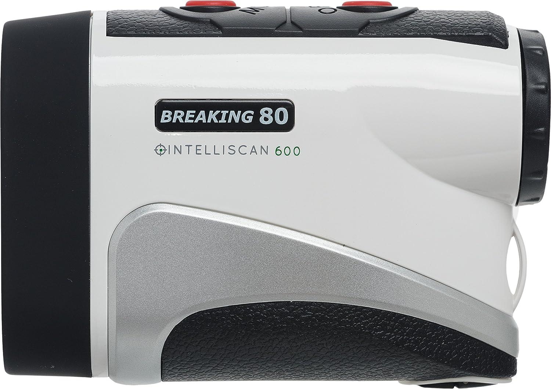 Breaking 80 SS600