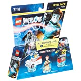 LEGO Dimensions Ghostbusters Level Pack 71228
