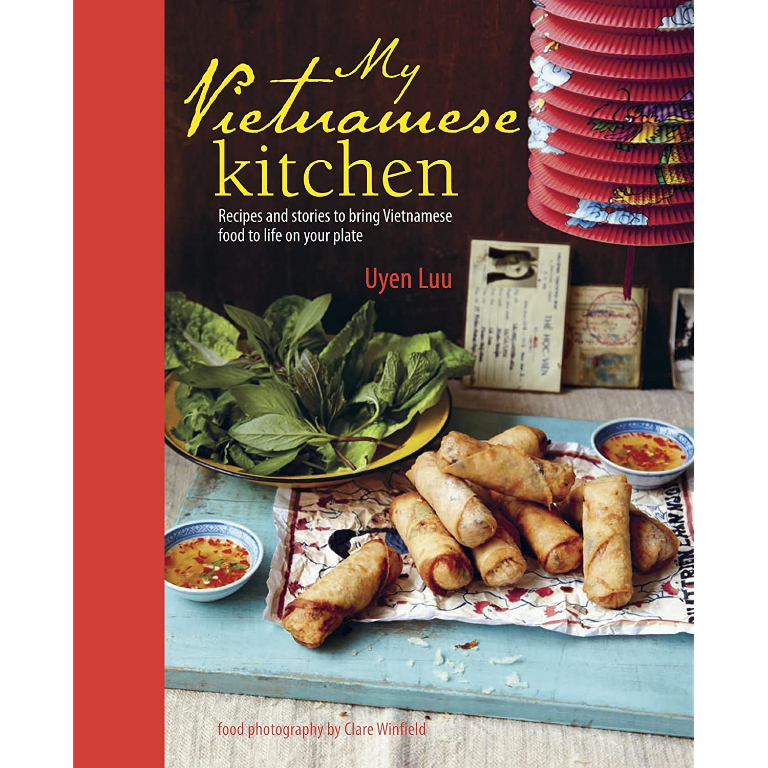 Vietnamese cooking with uyen luu forumfinder Choice Image