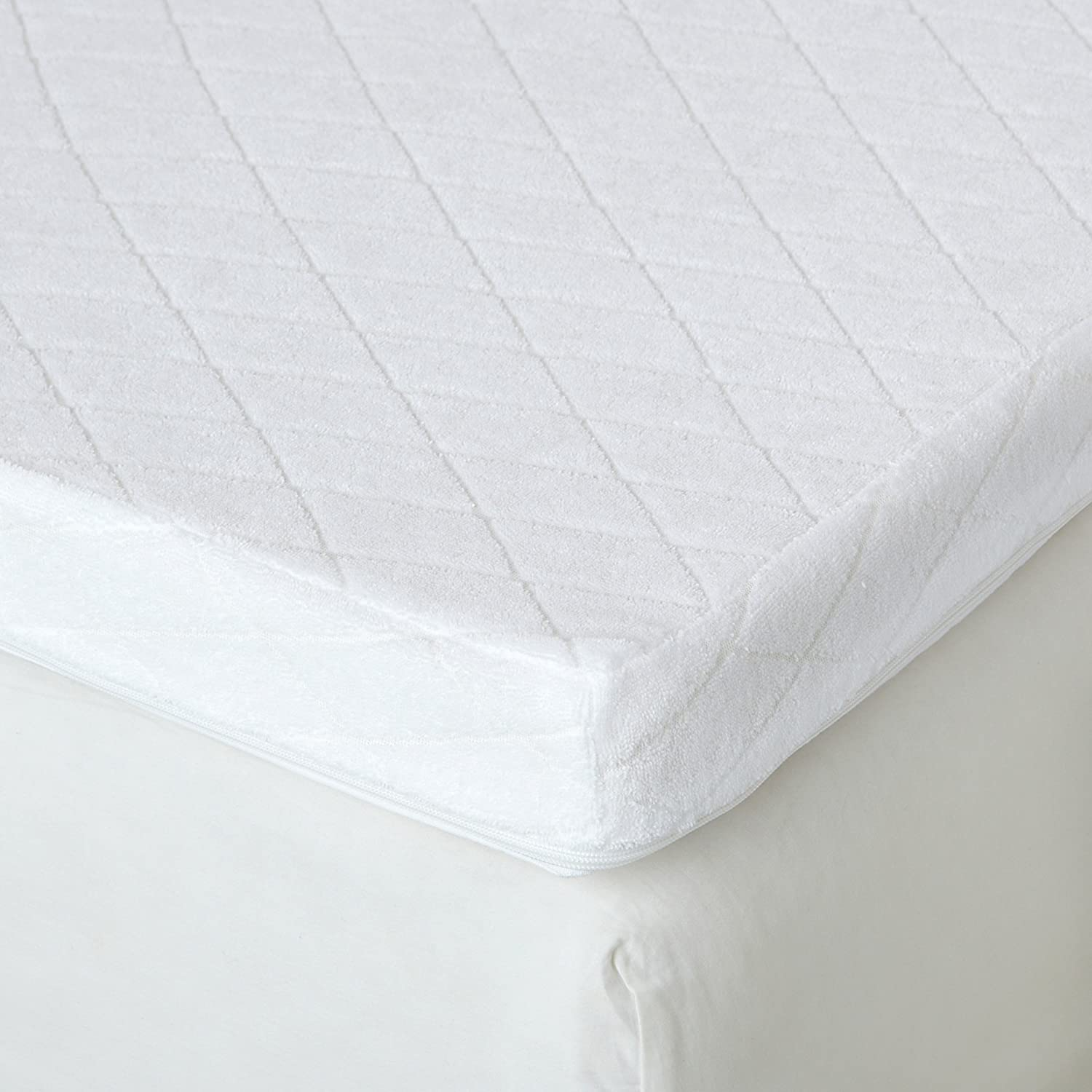 Sleep Better Ultimate Memory Foam Mattress Topper With Velour Cover Ireviewable