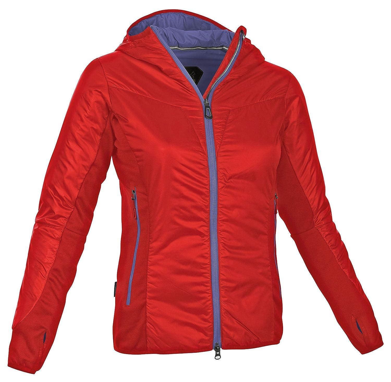 Salewa Area PRL Jacket Women flame 2014 jetzt kaufen