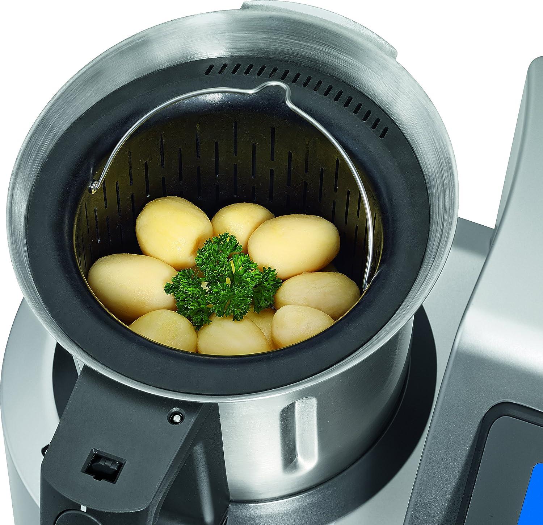 Robot multifunzione tipo bimby impasta trita mescola grattugia cucina proficook ebay - Robot da cucina con cottura ...