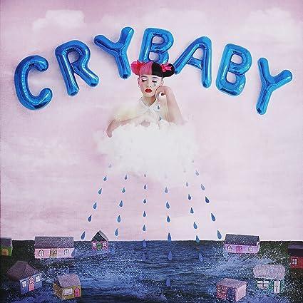 Melanie Martinez - 'Cry Baby'