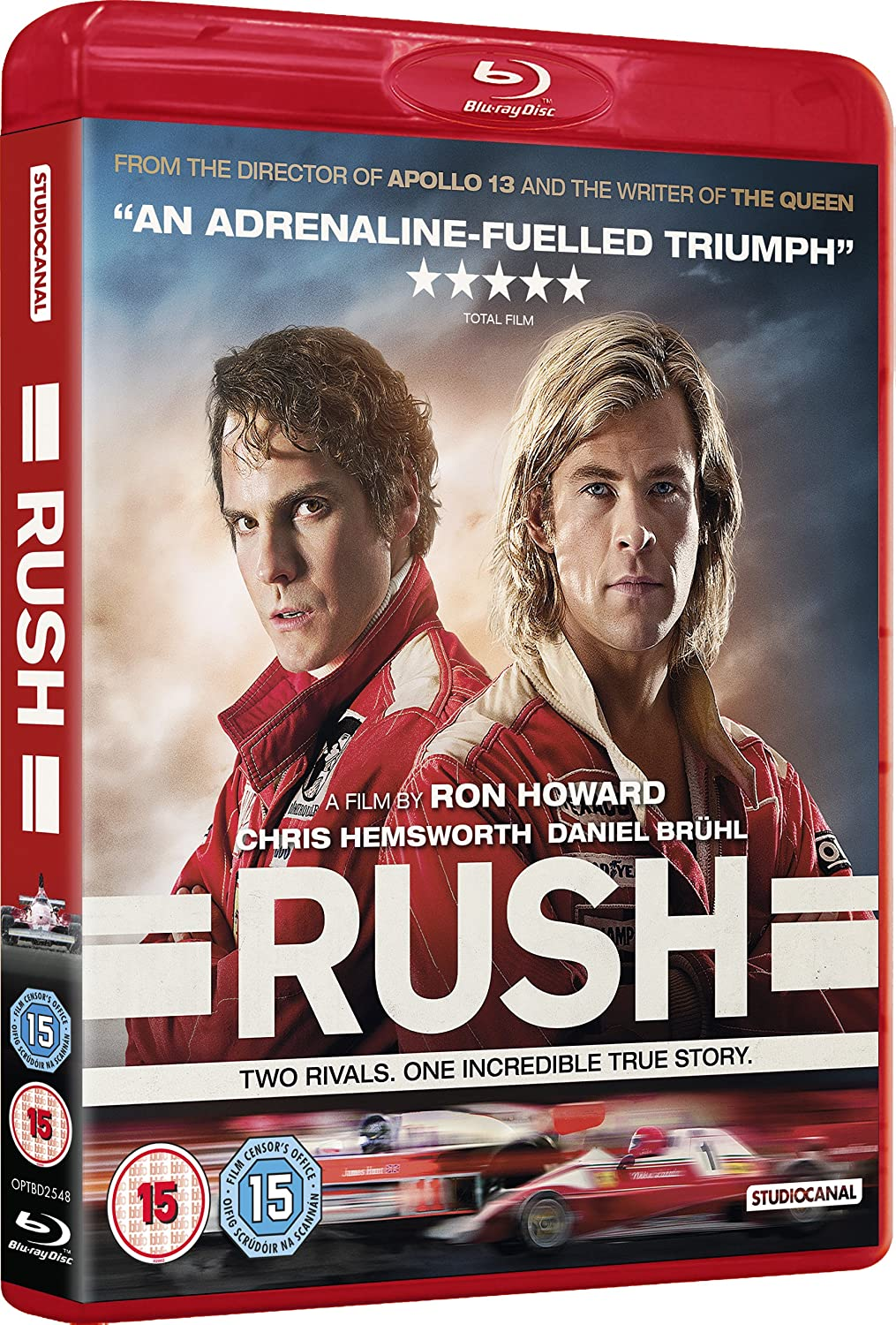 Rush Release Picks Up Speed
