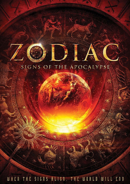 Zodiac: Signs of the Apocalypse - HD 720p - Legendado
