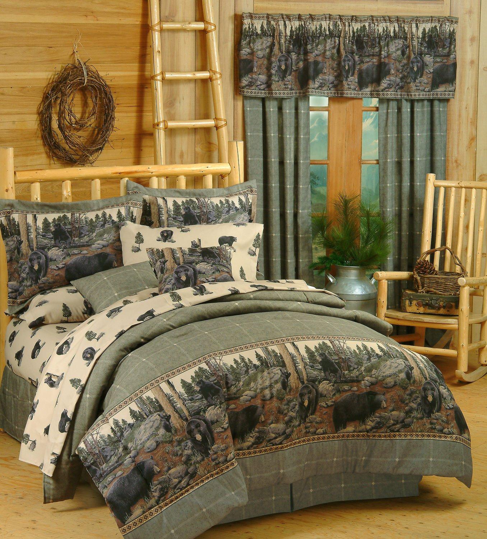 Rustic Bedding Sets Amazon