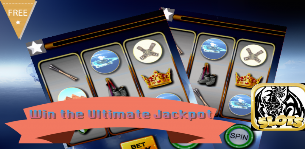 Slots for cash