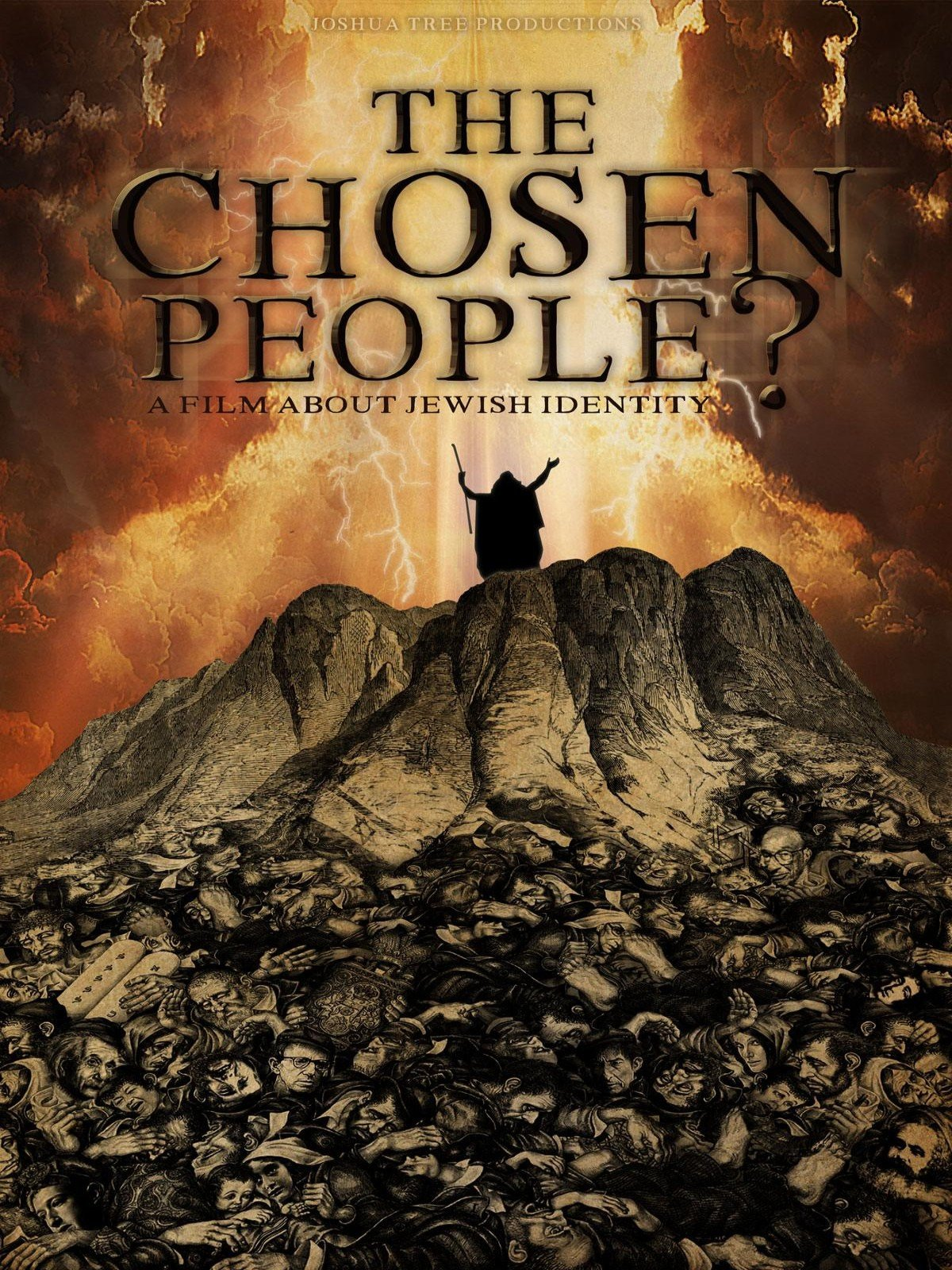 The Chosen People? A Film about Jewish Identity