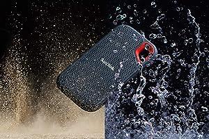 SanDisk Extreme 250GB Portable SSD (SDSSDE60-250G-G25) (Color: Black, Tamaño: 250GB)
