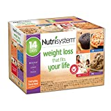 Nutrisystem® 14 Day Weight Loss Kit, Everyday Favorites LIMITED TIME PROMOTIONAL PRICE