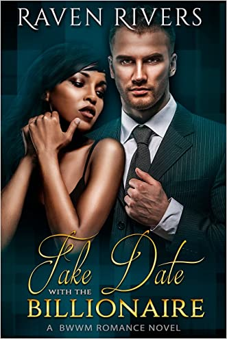 Fake Date With the Billionaire (A BWWM Romance)