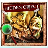 Hidden Object - Haunted Museum