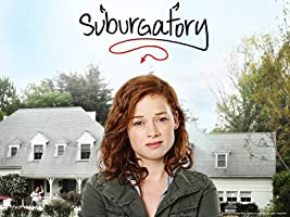 Suburgatory: The Complete First Season [OV]