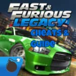 Fast & Furious: LEGACY - Kindle & And...