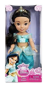 Disney Princess - 75631 - Poupée Mannequin - Jasmine
