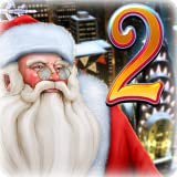 Christmas Wonderland 2 - Hidden Object Adventure