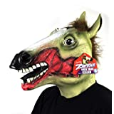 Accoutrements Zombie Horse Mask