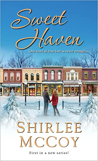 Sweet Haven (A Home Sweet Home Novel)