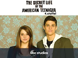 The Secret Life of the American Teenager Staffel 4