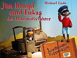 Augsburger Puppenkiste  - Jim Knopf und Lukas, der Lokomotivf�hrer