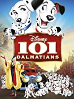 101 Dalmatians (1961) (Plus Bonus Features) [HD]