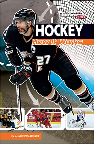 Hockey (The Science of Sports (Sports Illustrated for Kids))