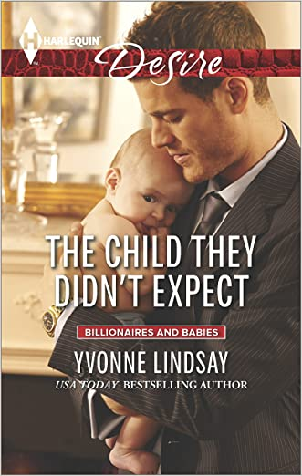 The Child They Didn't Expect (Billionaires and Babies)