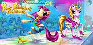 Pony Princess Academy - Dress Up & Style by Cocoplay Limited