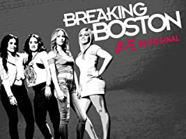 Breaking Boston Season 1