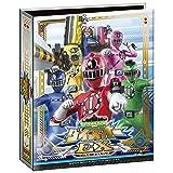 Super Sentai Battle: Dice-O EX Official Binder Set